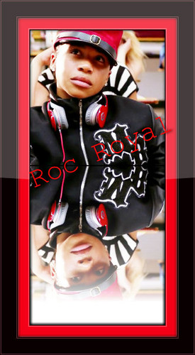Roc Royal Mrs.Right :)