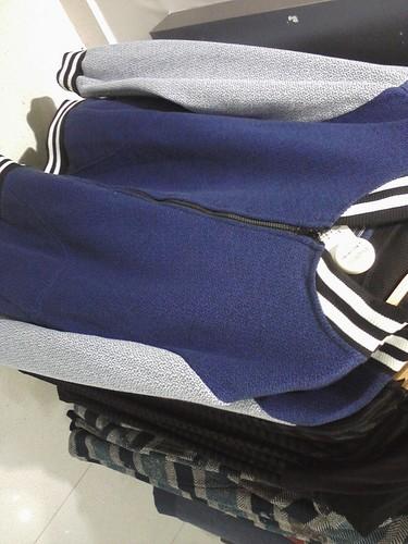 Roc's jaket @ 4ever 21 31.99