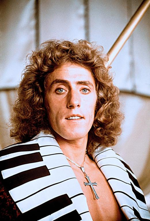 Roger - Roger Daltrey Photo (28883878) - Fanpop