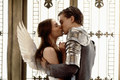 Romeo and Juliet - famous-kisses photo