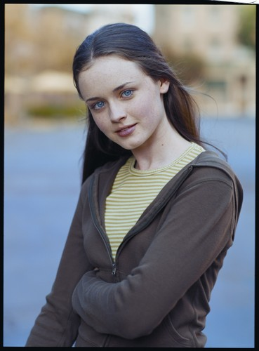 Rory (HQ) - gilmore-girls Photo