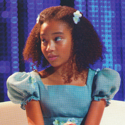Rue - the-hunger-games Photo