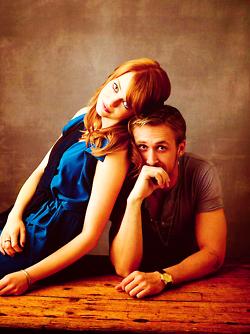 Ryan gosling کے, بطخا