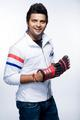 SONU - cricket photo