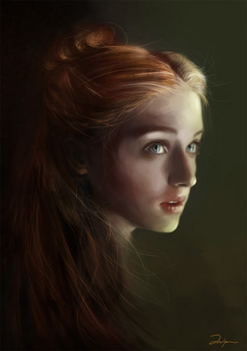 A Song of Ice and Fire images Sansa HD wallpaper and background photos