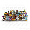 Series 6 - lego-minifigures photo