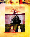 She's gone - severus-snape-and-lily-evans fan art