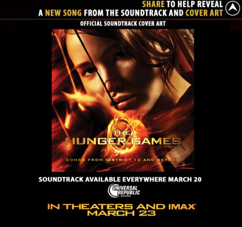 Songs For District 12 and Beyond