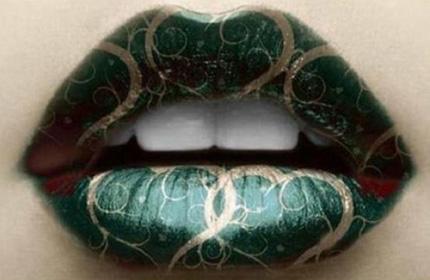 Strange Lips
