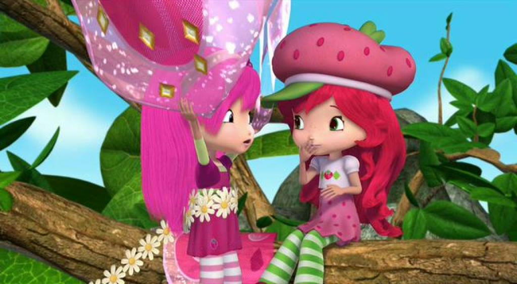 Strawberry Shortcake images Strawberry Movies HD wallpaper and ...