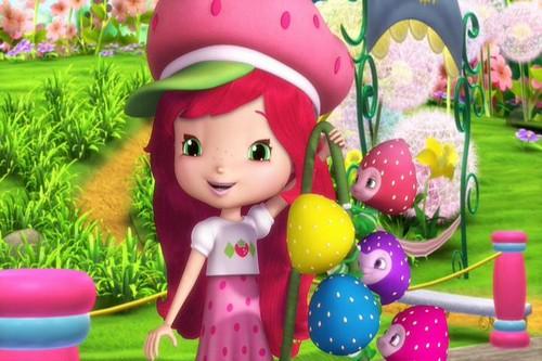 Strawberry Movies
