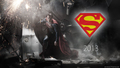 Superman  - man-of-steel photo