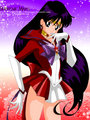 Supreme Sailor Mars
