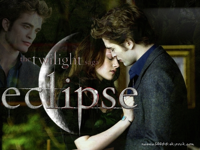 Twilight Saga Eclipse Movie