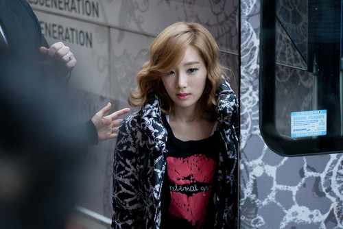 Kim Taeyeon images Taeyeon @ NYC HD wallpaper and background photos