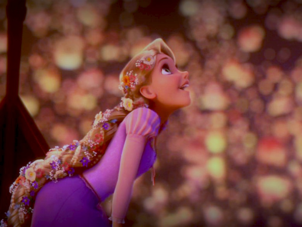 Tangled wallpaper tangled wallpaper 28834695 fanpop - Tangled wallpaper ...