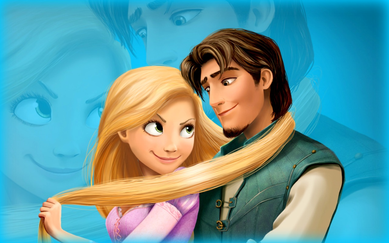 Tangled Wallpaper - Tangled Wallpaper (28834864) - Fanpop