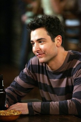 Ted - ted-mosby Photo