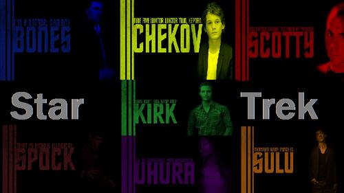 The 2009 Crew