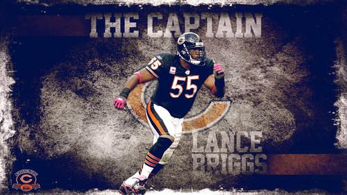 The Captain Lance Briggs