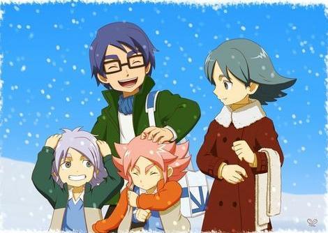 The Fubuki Family