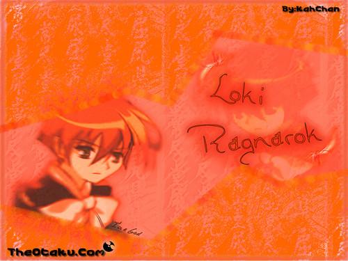 The Mythical Detective Loki Ragnarok