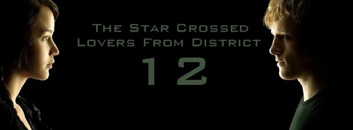 The 별, 스타 Crosed 연인들 of District 12