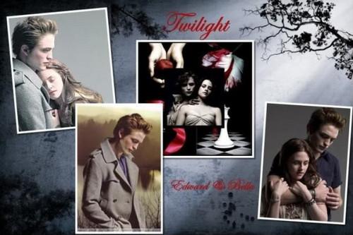 The Twilight Saga - 粉丝 Art