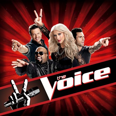 The Voice hình nền titled The Voice season 2