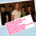 The Wanted (Glad you came) - the-wanted fan art