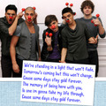 The Wanted (Stay gold forever) - the-wanted fan art