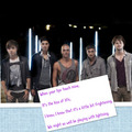 The Wanted (lightning) - the-wanted fan art