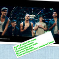 The Wanted (lose my mind) - the-wanted fan art