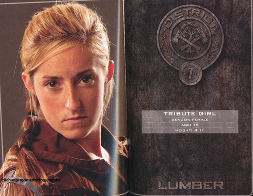 The Hunger Games wallpaper probably with a sign called The tributes