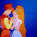 Thumbelina Icon