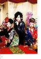 Tora [Alice Nine] - tora-alice-nine photo