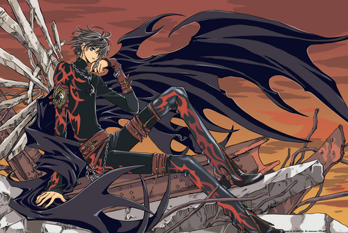 Tsubasa: Reservoir Chronicles wallpaper containing anime titled Kamui Shirou (Tokyo Revelations)