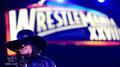Undertaker is BACK - undertaker photo