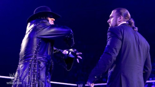 Undertaker images Undertaker is BACK wallpaper and background photos