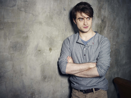 daniel radcliffe fondo de pantalla called Unknown Photoshoot