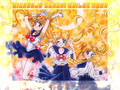 Usagi - sailor-moon wallpaper