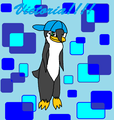 Victoria!!!!! - victoria-the-penguin fan art
