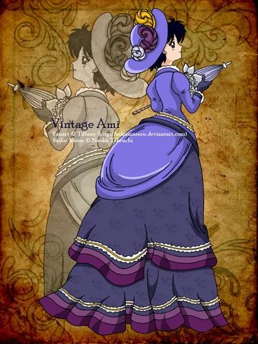Vintage Ami