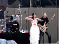 Within Temptation / Live