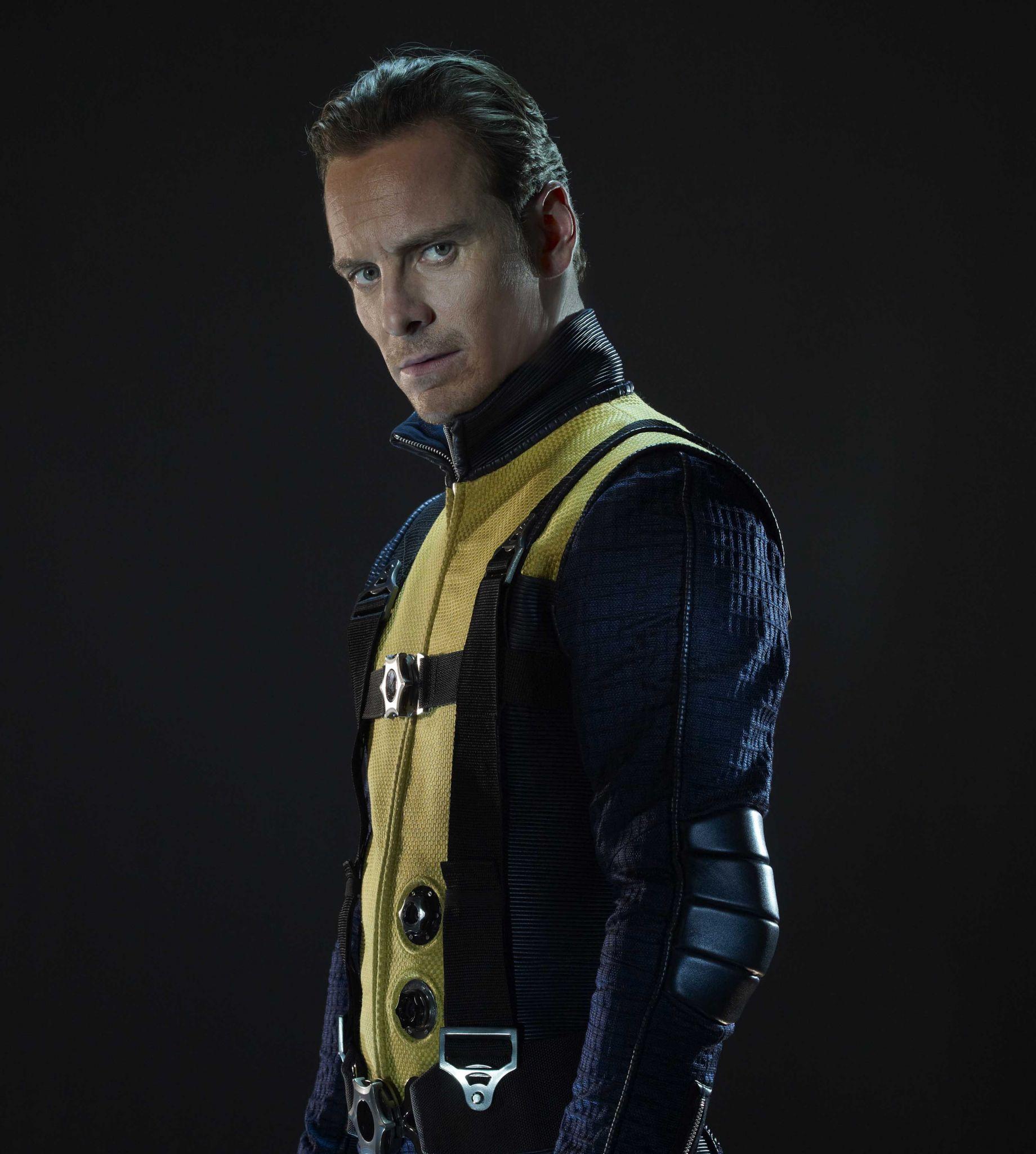 X-Men: First Class - X-Men: First Class Photo (28805406 ...X Men First Class Erik