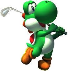 Yoshi Golf