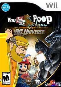 YouTube Poop The Game