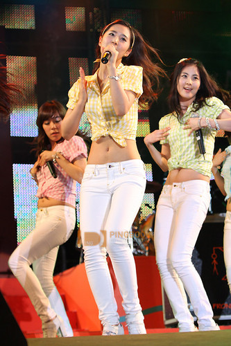 Yuri Live Performance
