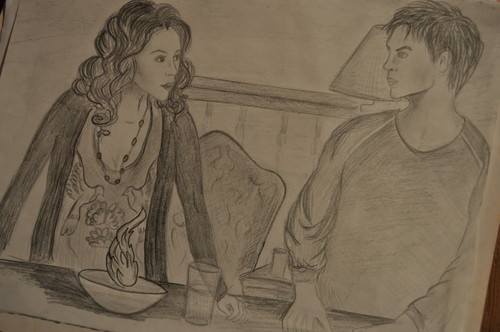bamon my drawing