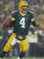 brett farve - green-bay-packers photo
